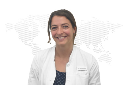 DR. ANNA BECK