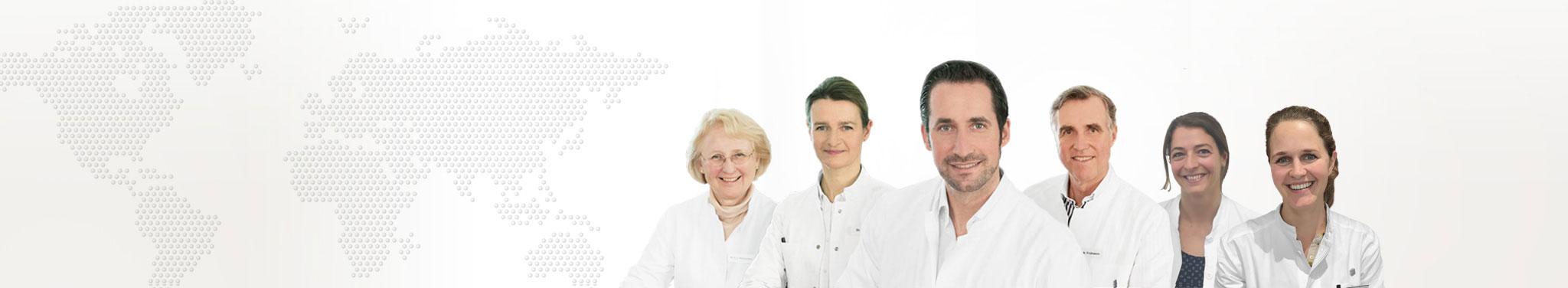 Team Dr. Frühwein + Partner